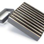 Elevador magnético manual-144
