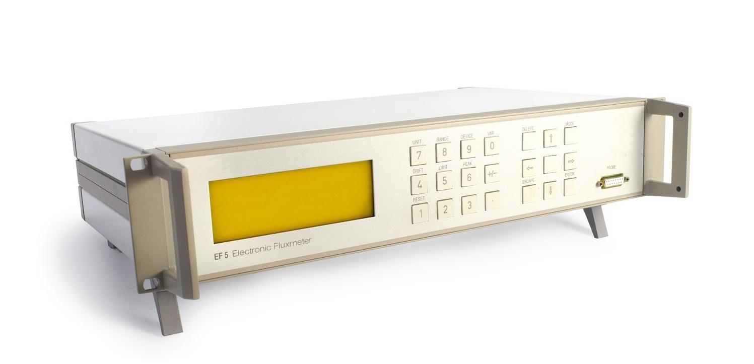 Fluxómetros