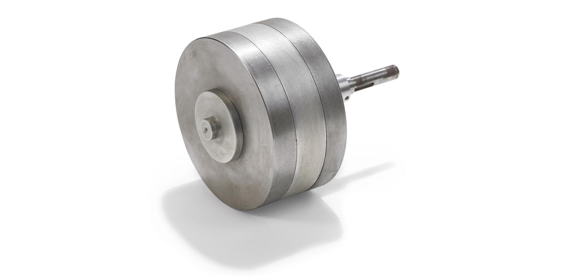 Sistemas Magnéticos para Transporte