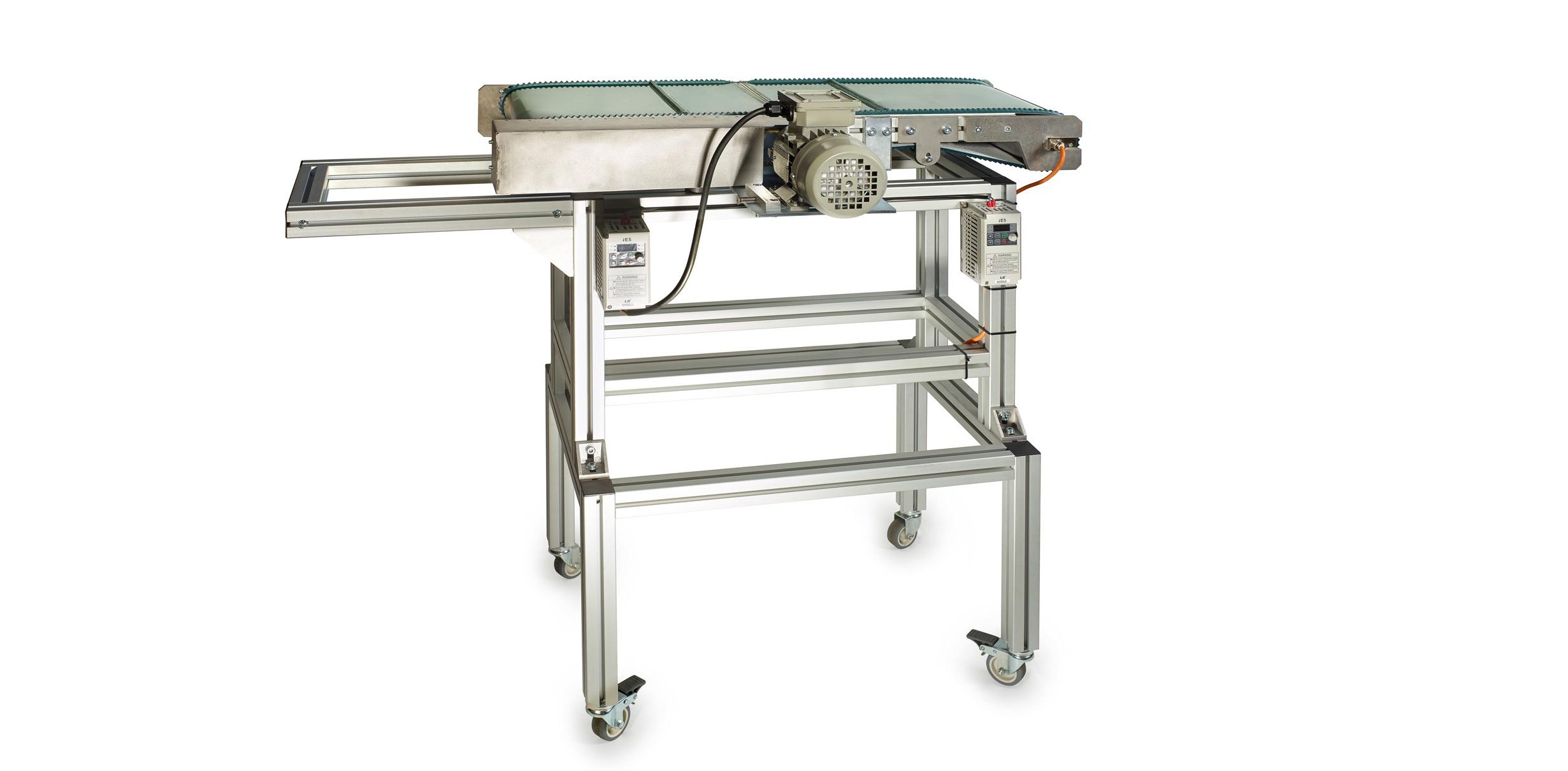 systemes magnéticques pour le recyclage