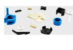 Plastic Bonded Magnets