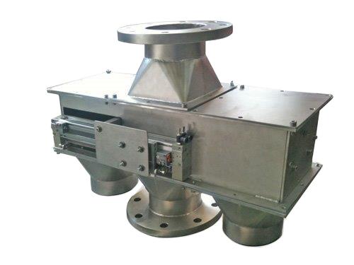 Filtros Magnéticos Automáticos