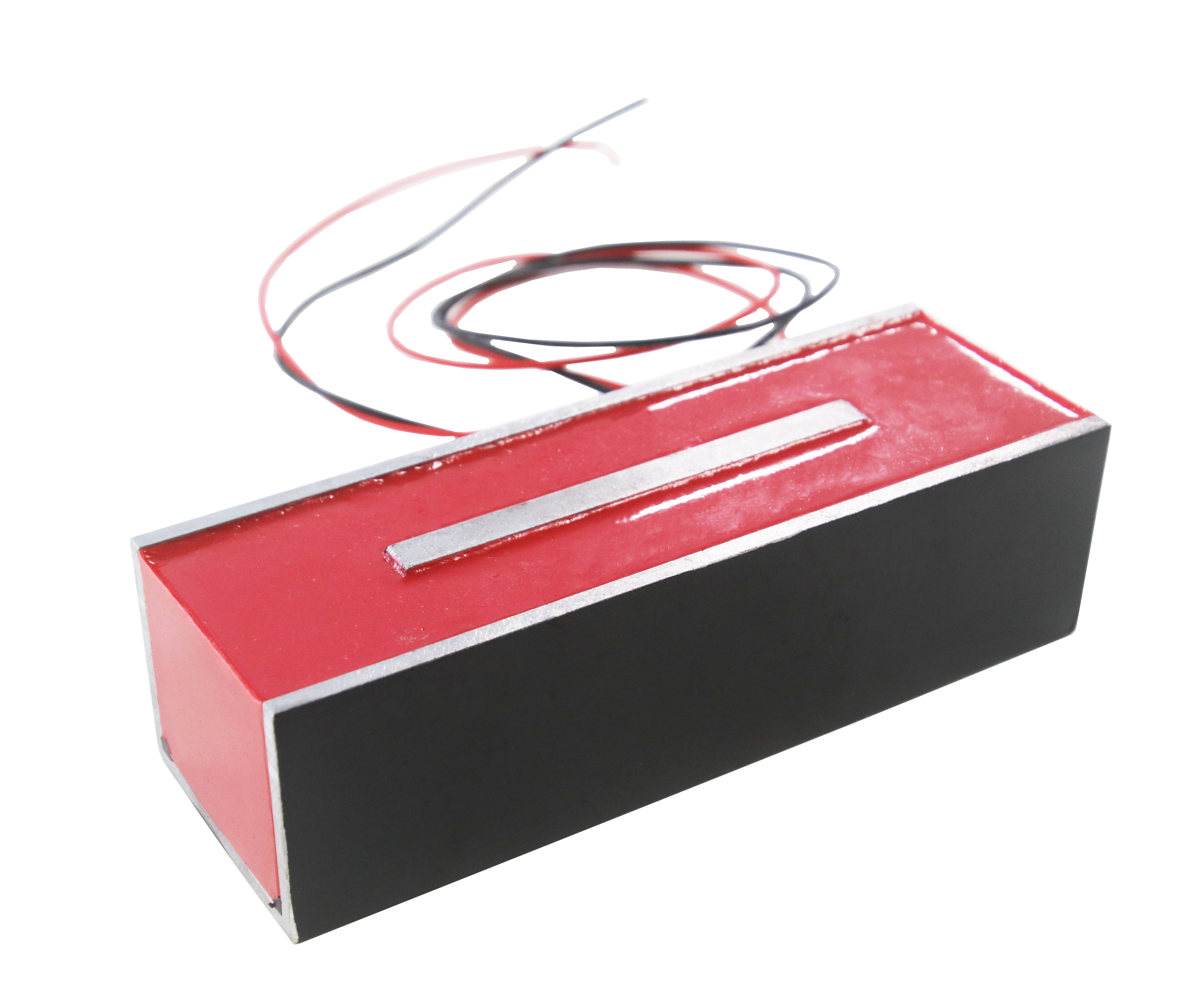 Electroimanes rectangulares